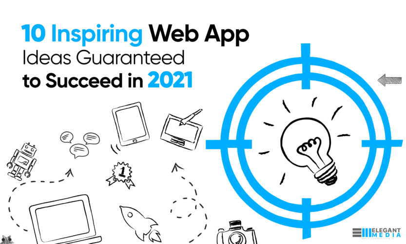 ideas for web apps