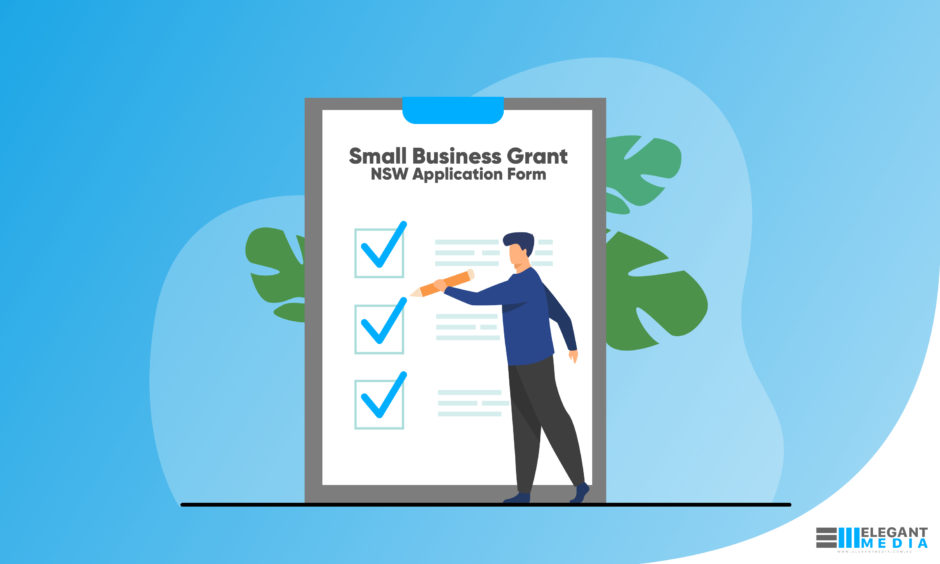 Small Business Grants Application Process