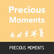 Preciuos moments