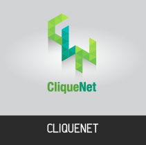 CliqueNet – Share & Connect