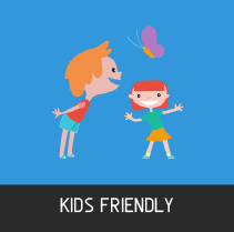Kids Friendly – iPhone
