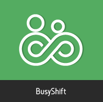 BusyShift