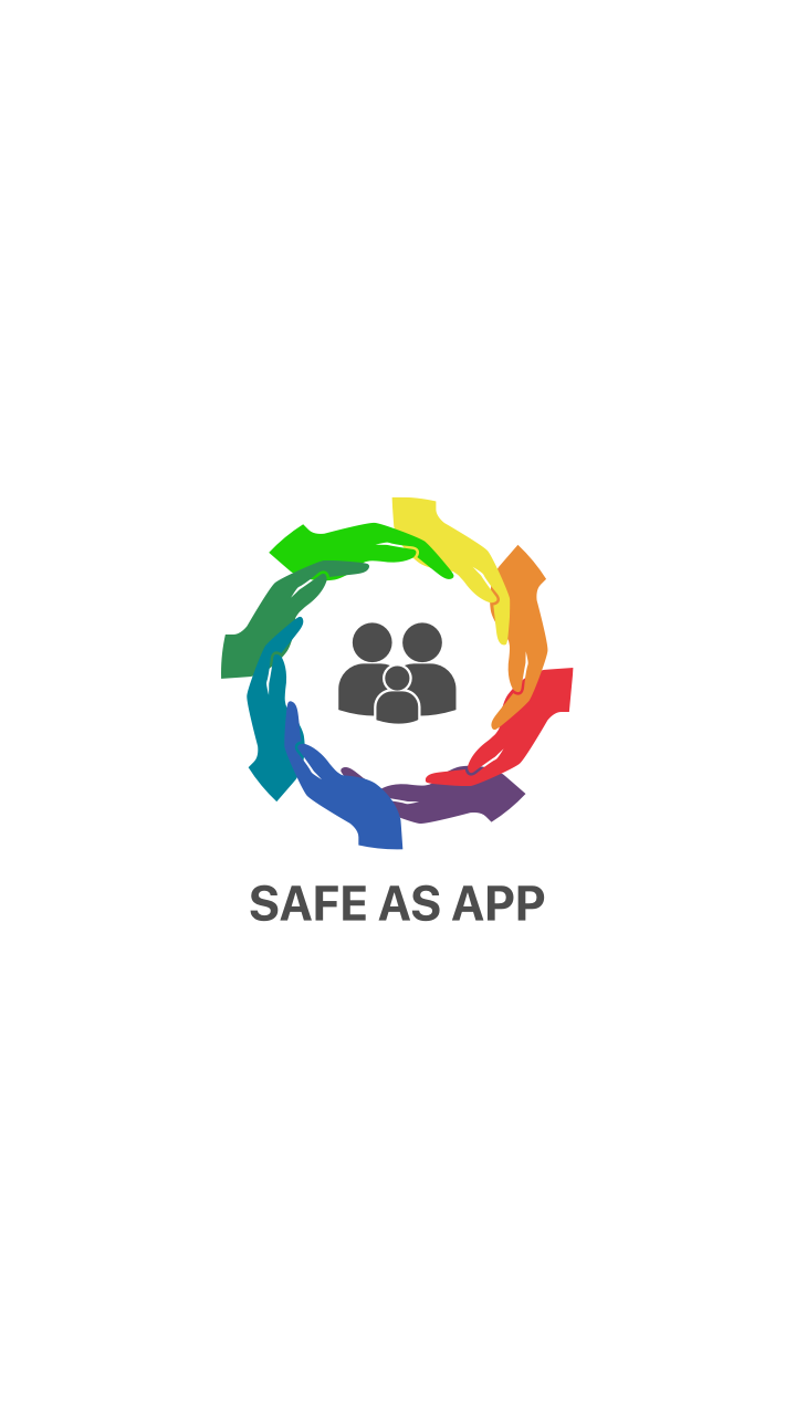 SafeAsApp – Android Screenshot