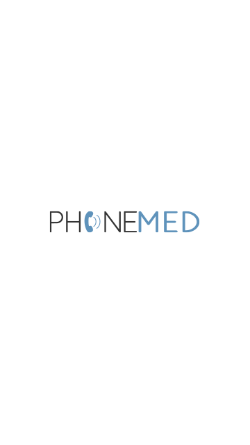 Phonemed – iPhone Screenshot
